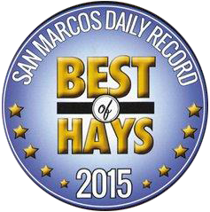 San Marcos Daily Record Best of Hays 2015